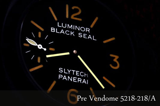 Panerai Pre-A