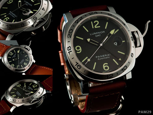 Special Edition 2010 Panerai PAM29