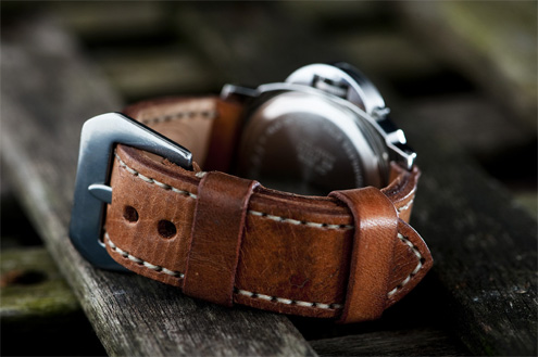 French military strap by David Lane Design