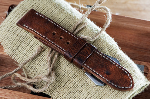 David Lane Design Yugoslavian ammo strap