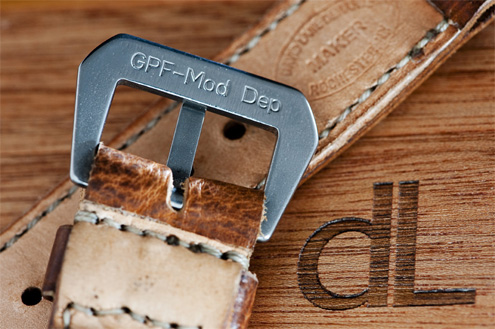 GPF-Mod Dep buckle by David Lane Design