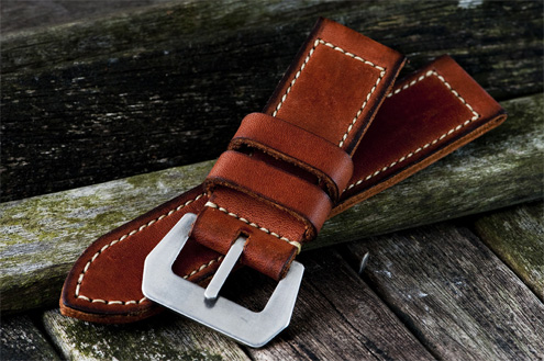Gunny straps Paupe series
