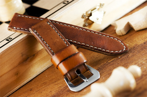 French ammo strap by Septimus straps