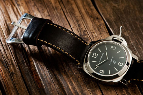 The StrapSmith / Rob Montana strap for a PAM00000