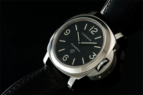 PAM00000 Panerai Luminor Base Logo