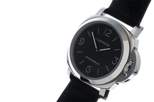 Panerai PAM112 Luminor Base 44mm
