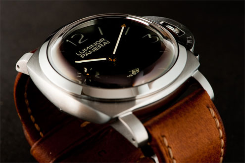 Panerai PAM127 Fiddy