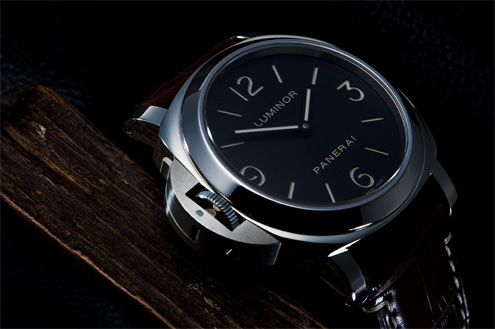 Panerai PAM219 Luminor Base Destro