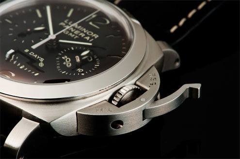 Panerai PAM275 Luminor 1950 Chrono Monopulsante