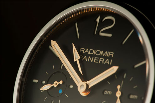Panerai PAM316 48mm Radiomir Tourbillon GMT