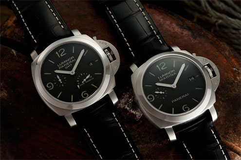 PAM321 next to the PAM312