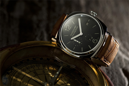 Panerai PAM323 Radiomir 10 Days GMT