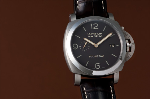 Panerai PAM351 Luminor Marina 1950 3 Days Automatic