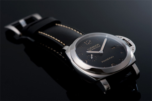 Panerai PAM359 Luminor 3 Days Automatic