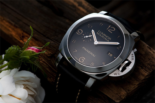 Panerai PAM359 Luminor Marina 3 Days Automatic