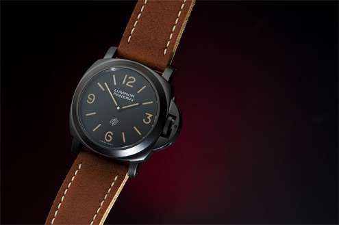 Panerai PAM360 Luminor DLC - 10 years paneristi.com