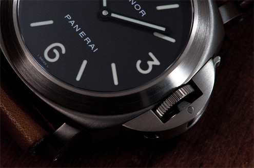 Panerai Luminor Base PAM55