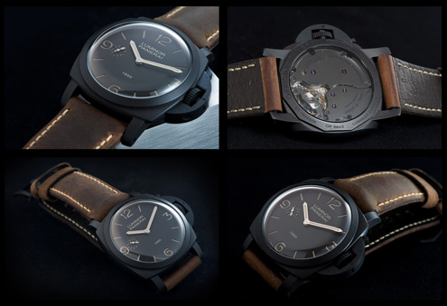PAM375 Luminor Composite 1950 3 Days 47mm