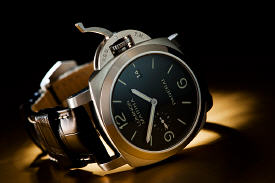 Panerai PAM312 wallpaper