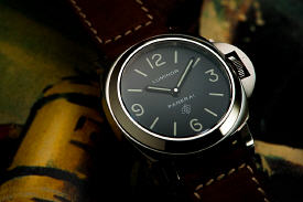 Panerai PAM0 wallpaper