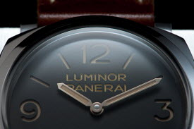 Panerai PAM372 wallpaper